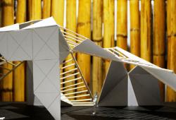 EL ESPACIO COMO CONCEPTO: Construcción del espacio arquitectónico