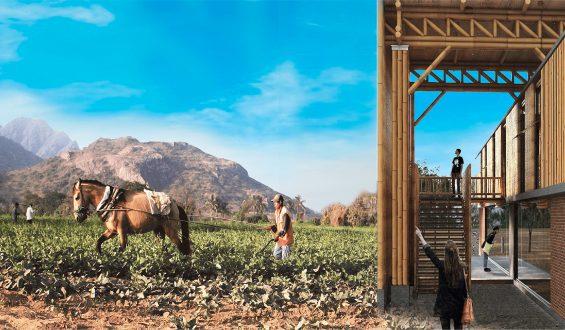 CENTRO DE INVESTIGACIÓN Y CAPACITACIÓN PARA EL DESARROLLO DE LA AGRICULTURA FAMILIAR