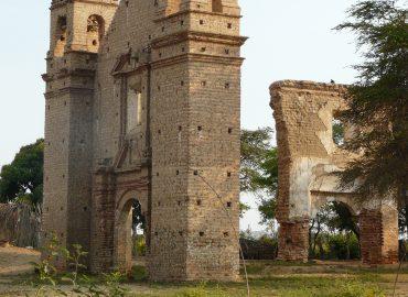 ZAÑA, RUMBO A LOS 500 AÑOS DE HISTORIA