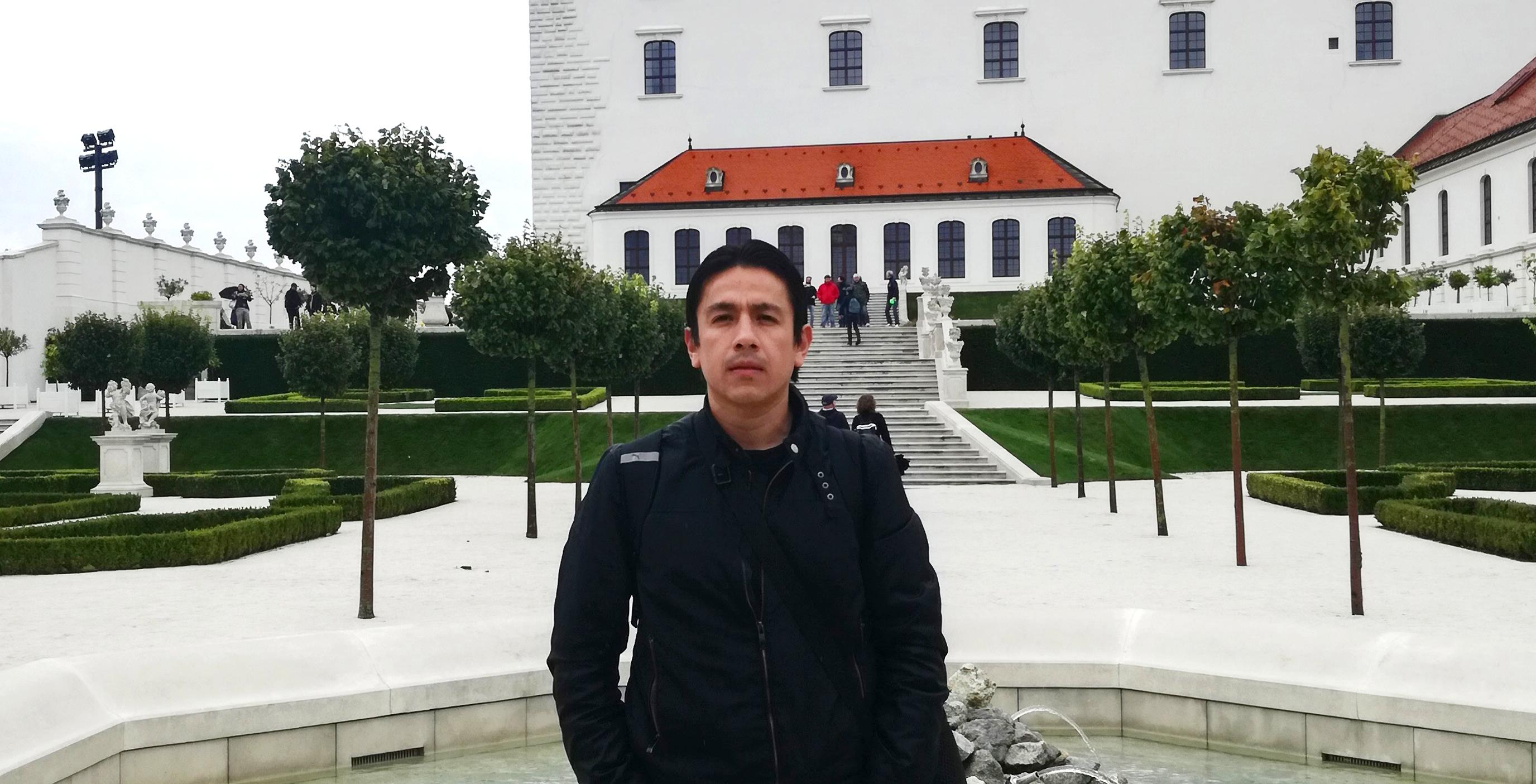 INVESTIGACIÓN: PIEZA FUNDAMENTAL PARA REALIZAR UN DOCTORADO EN EL EXTRANJERO